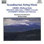 Scandinavian String Music (CD)