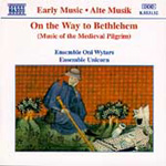 On the Way to Bethlehem (CD)