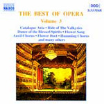 The Best Of Opera, Vol.3 (CD)