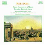 Respighi: Orchestral Works (CD)