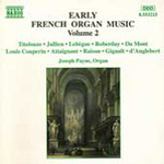 Early French Organ Music, Volume 2 (CD)