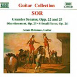 Sor: Guitar Works (CD)