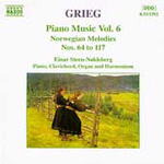 Grieg: Piano Works, Vol. 6 (CD)