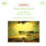 Grieg: Piano Works, Vol. 9 (CD)