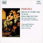 Purcell: Trumpet and Choral Works (CD)