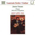 Guitar Recital (CD)