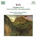 Bax: Orchestral Works (CD)