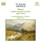 Arnold: Orchestral Dances (CD)