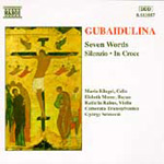 Gubaidulina: Chamber Works (CD)