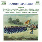 Famous Marches (CD)