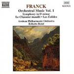 Franck: Orchestral Music, Vol.1 (CD)