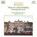 Roman: Music for a Royal Wedding (CD)