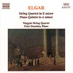 Elgar: Chamber Works (CD)
