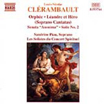 Clérambault: Cantatas & Chamber Works (CD)