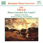 Field: Piano Concertos, Vol. 1 (CD)
