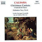 Caldara: Christmas Cantata (CD)