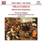 Praetorius: Dances from Terpsichore (CD)