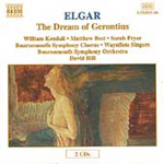 Elgar: The Dream of Gerontius (CD)