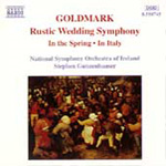 Goldmark: Orchestral Works (CD)