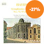 Haydn: Symphonies, Vol.15 (CD)