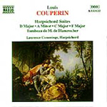 L. Couperin: Harpsichord Works (CD)