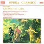 Mozart: Ascanio in Alba (CD)