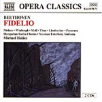 Beethoven: Fidelio (CD)