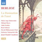 Berlioz: La Damnation de Faust (CD)