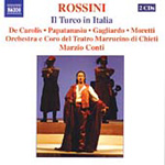 Rossini: Il Turco in Italia (CD)