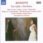 Rossini: Torvaldo e Dorliska (CD)