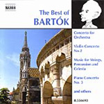 Best Of Bartók (CD)