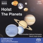 Holst: The Planets; The Mystic Trumpeter (SACD)