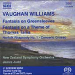 Vaughan Williams: Orchestral Favourites (SACD)