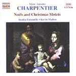Charpentier: Noëls and Christmas Motets, Vol 2 (CD)