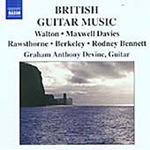 British Guitar Works (CD)