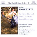 Somervell: Songs of Innocence; James Lee's Wife (CD)