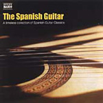 The Spanish Guitar (CD)