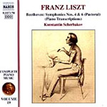 Liszt: Complete Piano Works, Vol 19 (CD)