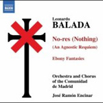 Balada: No-res (Nothing) (CD)