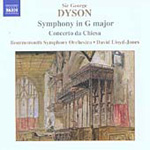 Dyson: Orchestral Works (CD)