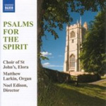 Psalms for the Spirit (CD)