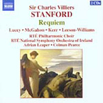 Stanford: Requiem Op 63 (CD)