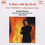 A Date with the Devil (CD)