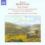 Berwald: Tone Poems (CD)