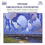 Finnish Orchestral Favourites (CD)