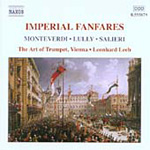 Imperial Fanfares (CD)