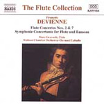 Devienne: Flute Concertos Nos 2 and 7 (CD)