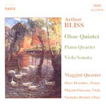 Bliss: Chamber Works Vol 2 (CD)
