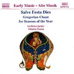 Salva Festa Dies: Chant for Seasons of the Year (CD)