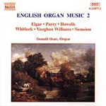 English Organ Music - Volume 2 (CD)
